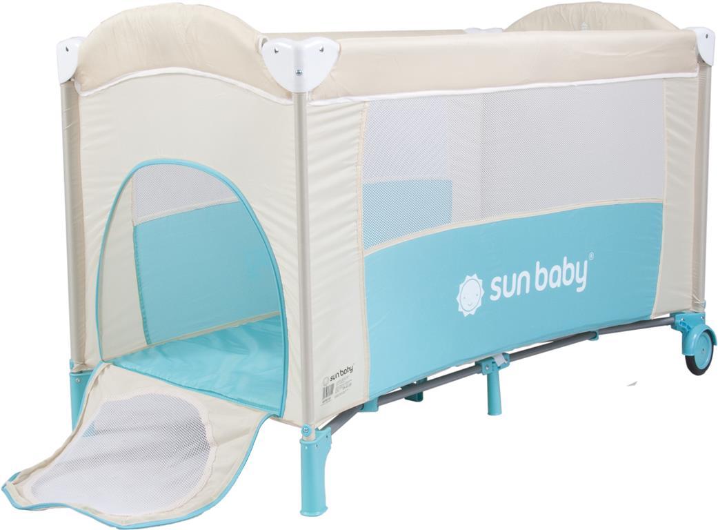 łóżeczko turystyczne dla dziecka