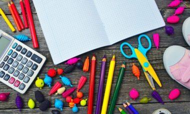 długopisy i pzrybory